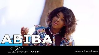 Abiba Love me Clip Officiel.mp3