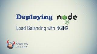 Load Balancing with NGINX