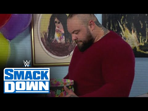 Bray Wyatt unveils a new creation in The Firefly Funhouse: SmackDown, Sept. 11, 2020