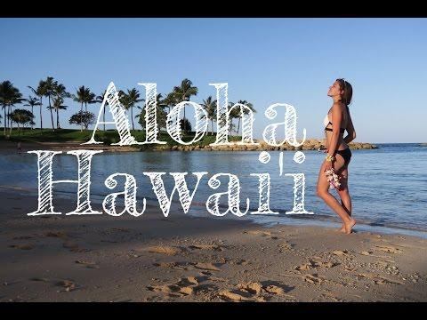Einmal  H A W A I I  zum Mitnehmen | au pair vlog #43
