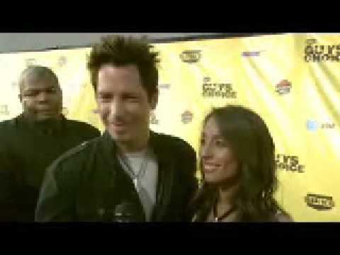 Chris Cornell Interview Guys Choice Awards