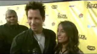 Chris Cornell Interview Guys Choice Awards