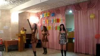 Mix Sharm- ой девки