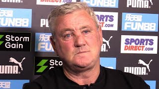 Steve Bruce Full Pre-Match Press Conference - Newcastle v Watford - Premier League