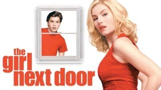 The Girl Next Door -- Movie Review #JPMN
