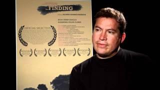 Julio Cedillo 2 of 2 Raw footage ECG interview RMLFF