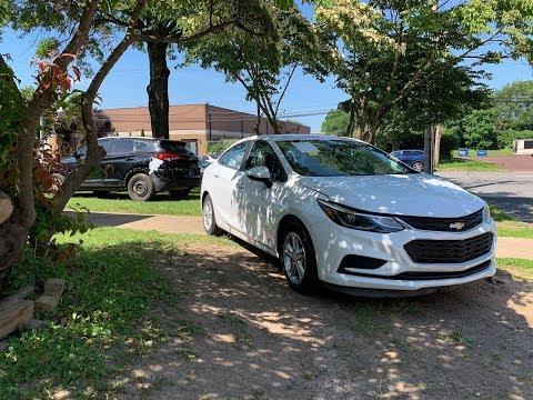 Авто из США . 2017 Chevrolet Cruze, доделали Tucson отправляем в Кишинёв.