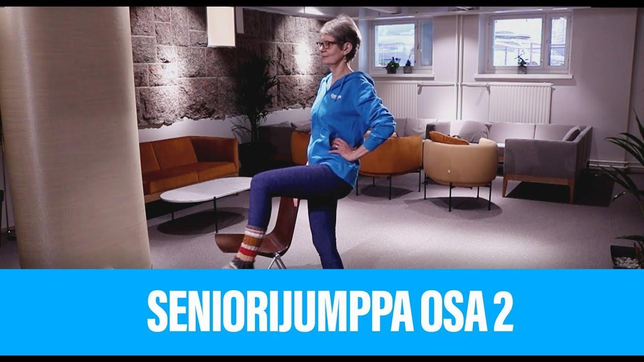 Seniorijumppa