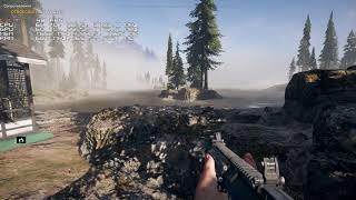 Far Cry 5 | i3-2100, GTX 660, 8Gb