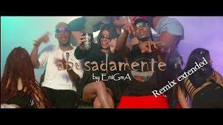 Mc Gustta E Mc Dg Abusadamente Remix extended - by En GmA.mp3