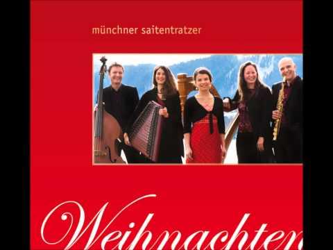 Münchner Saitentratzer: Weihnachten