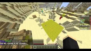 Minecraft Mini Games Sheep Quest -1-