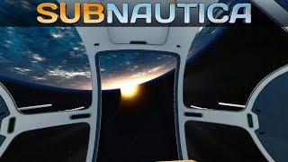 Subnautica #46 | Auf Wiedersehen 4546B | Gameplay German Deutsch thumbnail