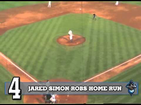 Tulsa Drillers Top 10 Plays of 2014