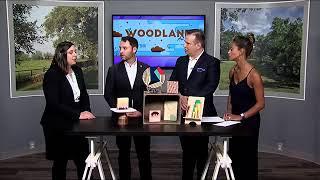 Lexington Art League presents the 2018 Woodland Art Fair