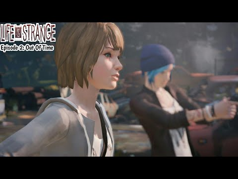 [🔴LIVE] A Hella New Adventure With Chloe!!! | Life Is Strange™️ | Episode 2: Out Of Time | thumbnail