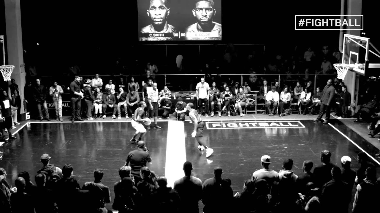 fightball  INTRODUCING FIGHTBALL - YouTube