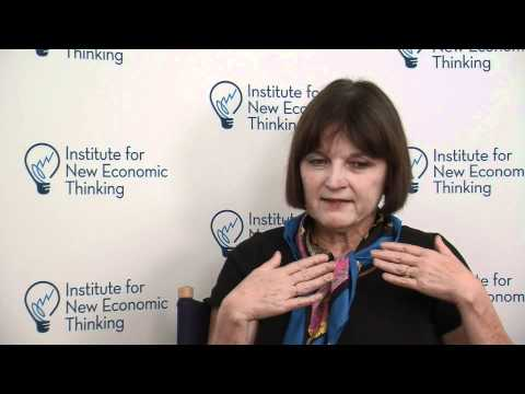 Sylvia Nasar: Keynes and Fisher (3/5)