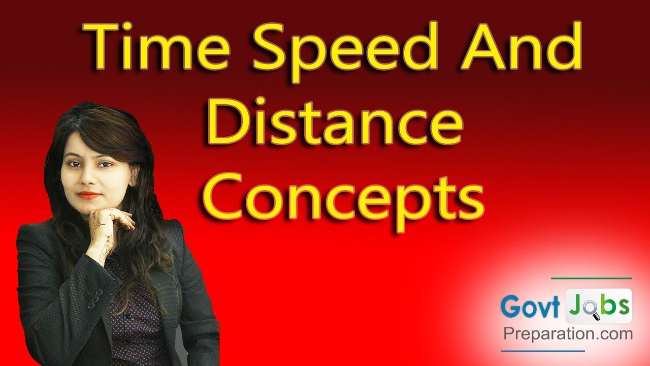 time speed and distance pdf for bank exams