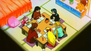Toonami - Sailor Moon S Movie Long Promo (1080p HD)