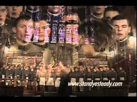 The Cadet Glee Club of West Point - Mansions of the Lord