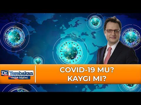 """Yaşadığınız nefes darlığının nedeni Covid-19 yerine """"kaygı"""" olabilir.  İkisini ayırt etmeniz mümkün!"""