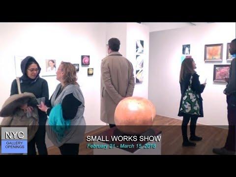 Popular Videos - NYC GALLERY OPENINGS & Pleiades Gallery