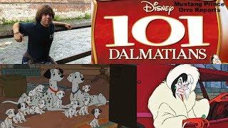 Joshua Orro's 101 Dalmatians (1961) Blog