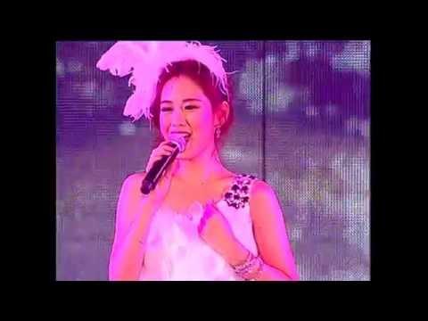 ใช่เธอ - Poppy(K-OTIC) + Fang (FFK) ,ในคอนเสิร์ต กามิกาเซ่