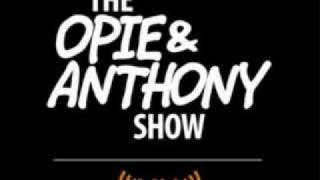 Opie & Anthony: Little Jimmy In Little League