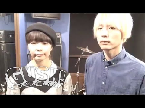 【GUSH!】 #158 1000sayより、2015.12.05:代官山UNITのLIVEにむけてコメント動画到着! <by SPACE SHOWER MUSIC>