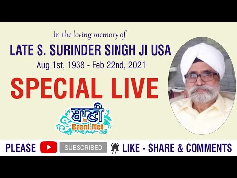 Live-Now-Gurmat-Samagam-From-D-99-East-Of-Kailash-Delhi-5-March-2021
