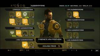 Part 2 of a complete playthrough of The Missing Link DLC for Deus Ex Human Revolution Stealth Ghost nonlethal gameplay part 1 HD  Played on the PC with