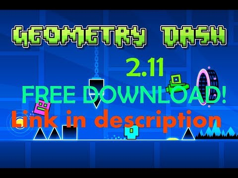 geometry dash download free pc 2.2