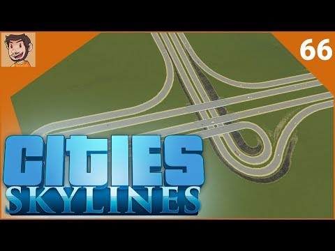 Cities: Skylines - Part 66 | LOADS OF INDUSTRY