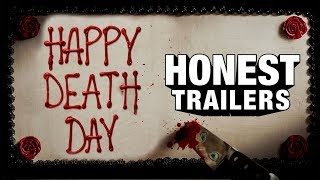 Honest Trailers - Happy Death Day