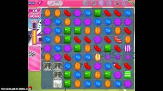Candy Crush Saga Level 232