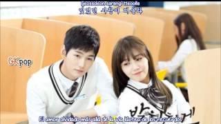 Video Hanbyul - Shooting star (Sassy Go Go OST) (Sub Español - Hangul - Roma) download MP3, 3GP, MP4, WEBM, AVI, FLV Maret 2018