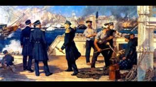 Стратегия вице-адмирала П. С. Нахимова в Синопском сражении 18 ноября 1853 г.