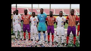 Football: Hearts of Oak Supporters Donate To Sammy Flex TV: Explain No Show In UK + Grade EPL Teams