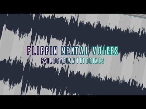 FLIPPIN MENTAL VOICES / TUTORIAL
