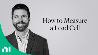 How to Measure a Load Cell
