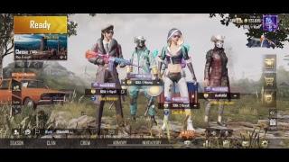 Late Night Stream with Chachas | Rush Gameplay | PUBG Mobile
