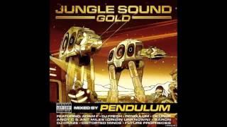 Jungle Sound Gold CD 1 HQ