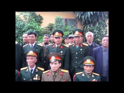 Hành khúc Cựu chiến Binh - CCB Xuân Mai