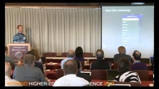 3-Min Preso: New York University (2013 Kurogo Higher-Ed User Conference)