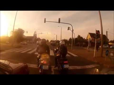 2014 Motorcycle Season (Hungary)