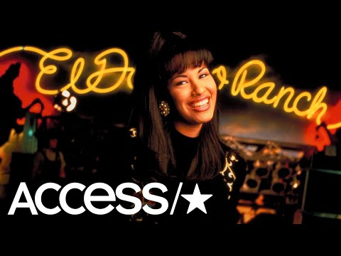 A Series Inspired By Selena Quintanilla Is Coming To ABC | Access