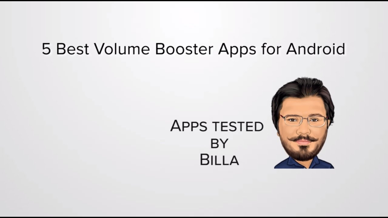 Phone Phone Volume Booster Android best volume booster apps for android to shout high