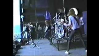 Samson - Reading 1981 (Full Concert)